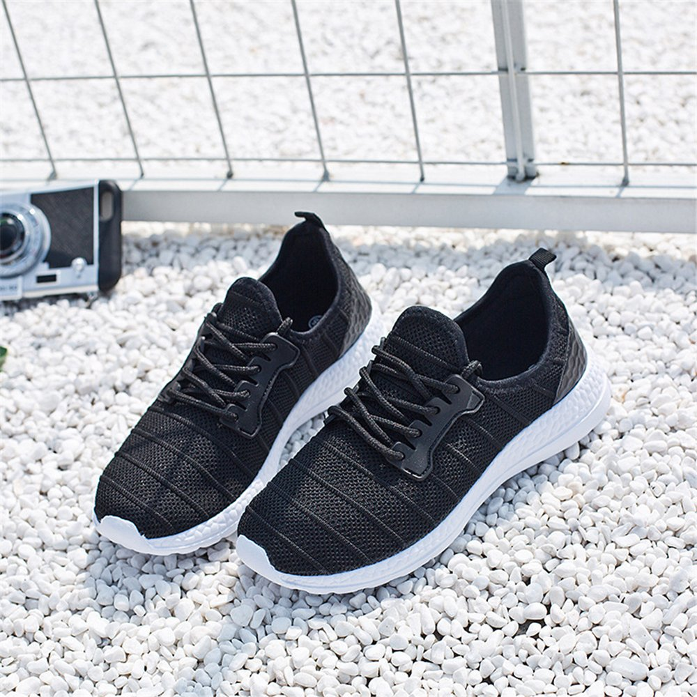 Womens /& Men Fashion Walking Shoes Sport Air Fitness Workout Gym Jogging Running Sneakers