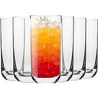 Krosno Vasos de Agua Jugo   Conjunto 6