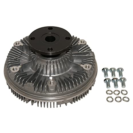 GMB 930-2330 - Embrague para ventilador de motor