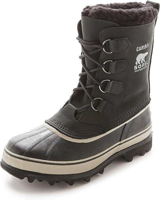 Amazon.co.uk: Snow Boots Boots Men
