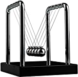 JoyTech Newton's Cradle Balance Desk Decor