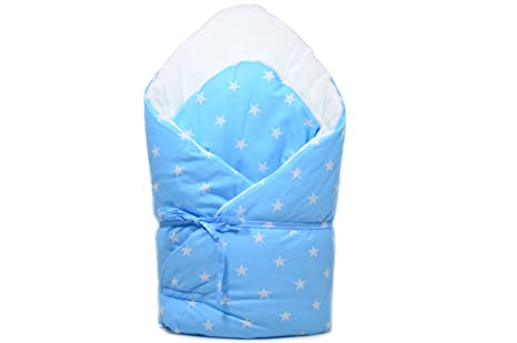 Baby cervical 100% algodón Baby Nido Saco de dormir ranuras almohada rizo Certificado Oeko-