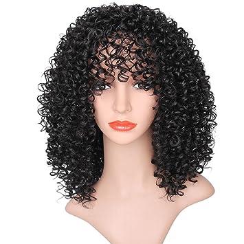 URSING Cheveux Perruques synthétiques pour