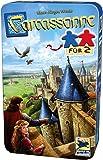 Schmidt Spiele 51420 Carcassonne Game