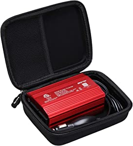Aproca Hard Protective Travel Case Bag for BESTEK 300W/Foval 150W Power Inverter Car Inverter