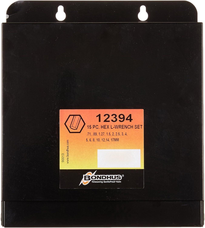 System-s 3-in-1 y-clave hexagonal destornilladores set 4//5//6 mm