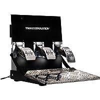 ThrustMaster T3PA Pro - Large Pédalier 3 Pédales 100% Métal, Réaliste et Haut de Gamme pour Volants Series »
