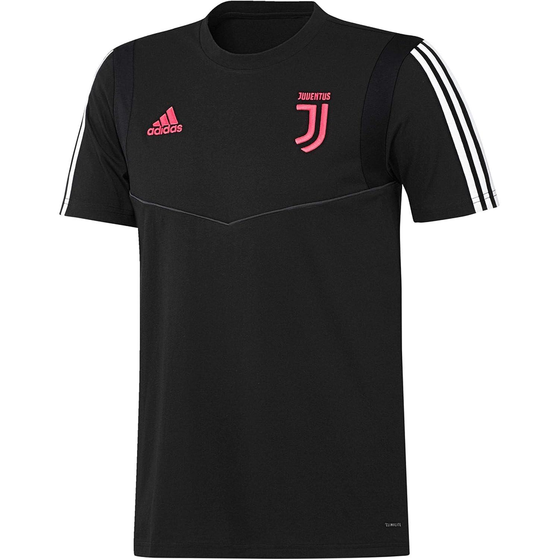 adidas 19/20 Juventus tee - Camiseta de Manga Corta Hombre: Amazon ...