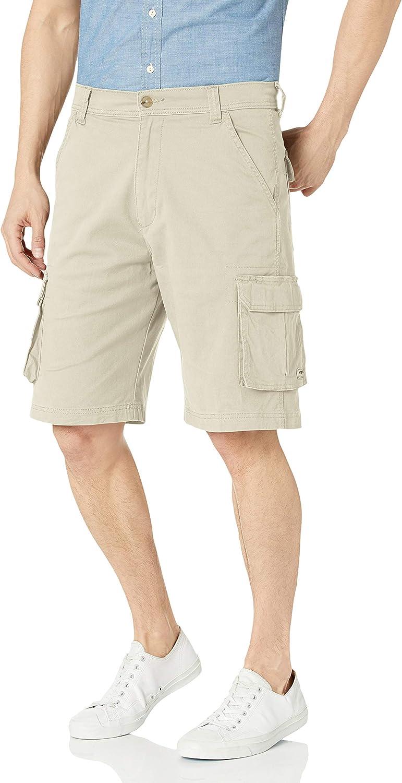 Wrangler Mens Tampa Cargo Short
