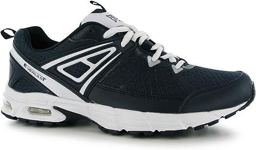Everlast - Zapatillas de Running de Material Sintético para niño ...