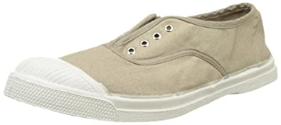 eb81af232a4ba8 Bensimon Tennis Elly, Women's Low-Top Sneakers Beige (Beige Coquille), 3.5