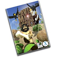 Caveman Rocks [Download]