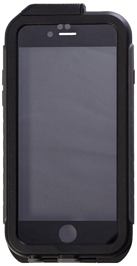 detailed look fe8af 4df5c Topeak Weatherproof Ride Case with Mount for iPhone 6, Black