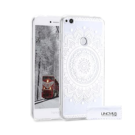 coque huawei p8 lite 2017 silicone
