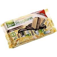 Diet Nature - Barquillos Choco - 210 g