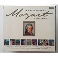 Mozart 100 Masterpieces Collection