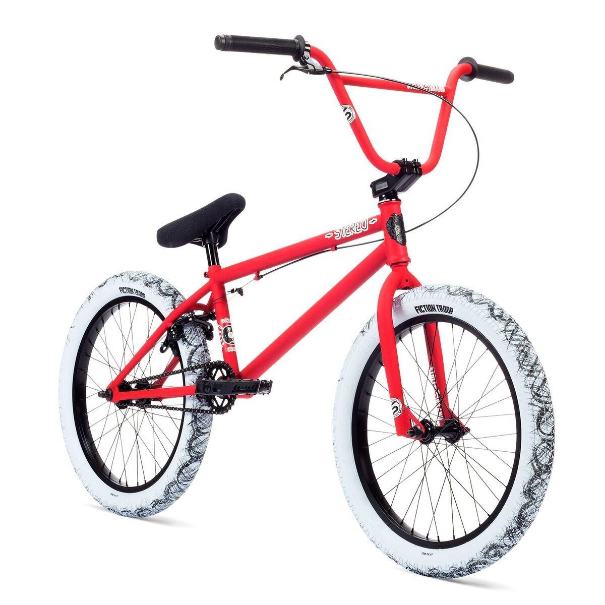 STOLEN BMX 自転車 STEREO 20