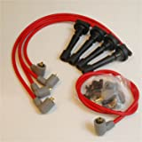 MSD Ignition 32329 8.5MM WIRE SET - ACURA