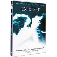 Ghost (Edición Horizontal) [DVD]