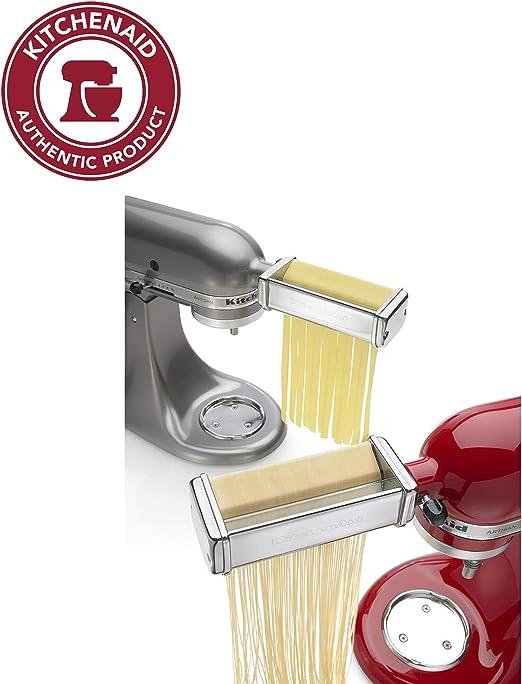 KitchenAid KPCA Pasta Cutter Companion Set Attachment
