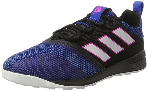 super popular 2626d a978a adidas Herren Ace Tango 17.2 TR Sneakers, Schwarz (Core Black  Ftwr White