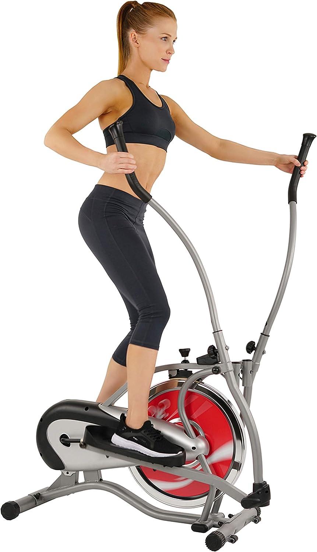 دراجة تمارين ثابتة من sunny health