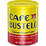 Café Bustelo Coffee, Espresso Ground Coffee, 10 oz