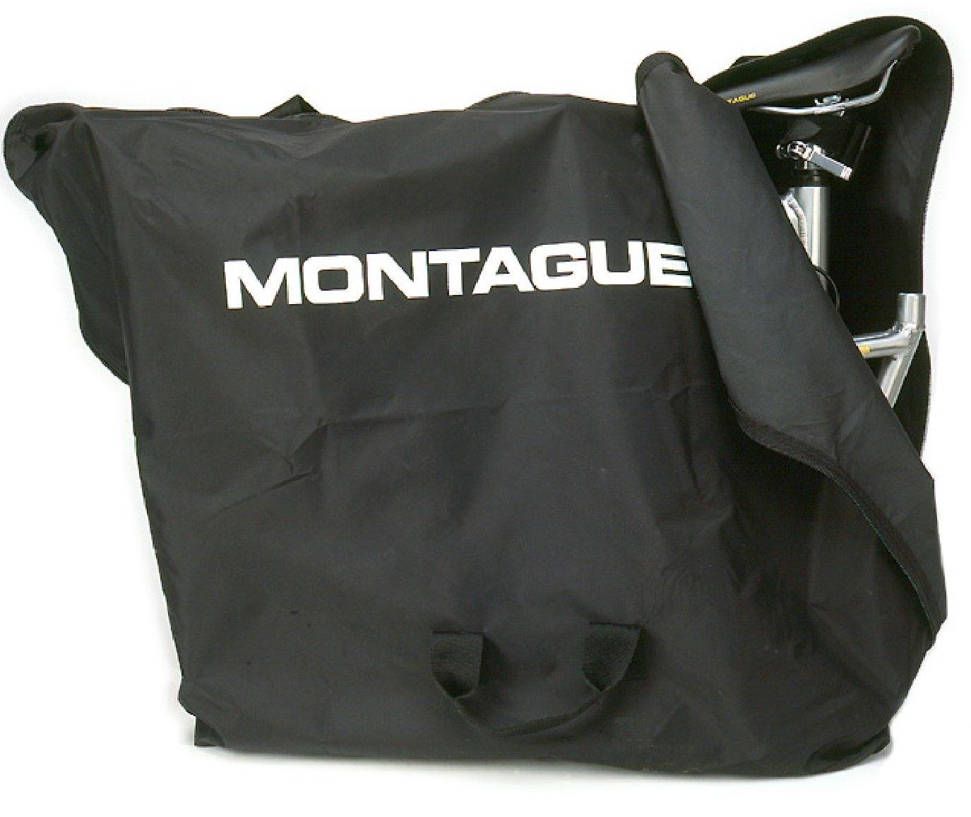 Montague Swissbike Fahrräder Nylon-Tragetasche, passend für alle Modelle
