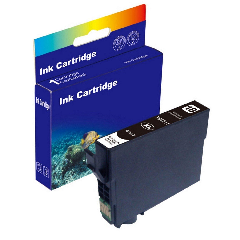 D & C Cartuchos de impresora (No Original) para Epson Expression ...