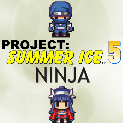 Project: Summer Ice 5 - Ninja: Amazon.es: Appstore para Android