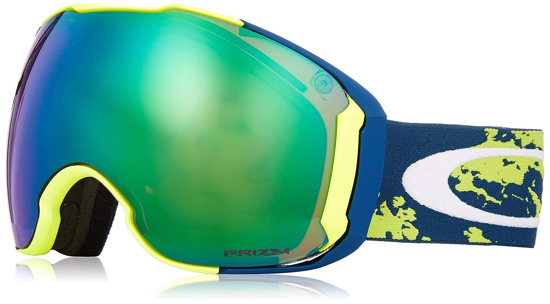 0834fc97a65 Amazon.com   Oakley Airbrake Snow Goggle