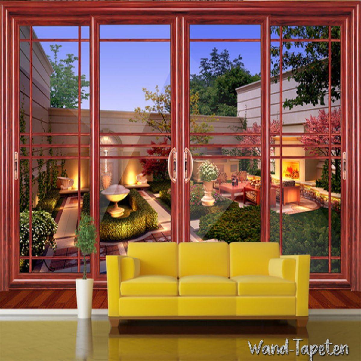 WTD Sandstones – pared pared Imágenes 3d de puerta corredera ...