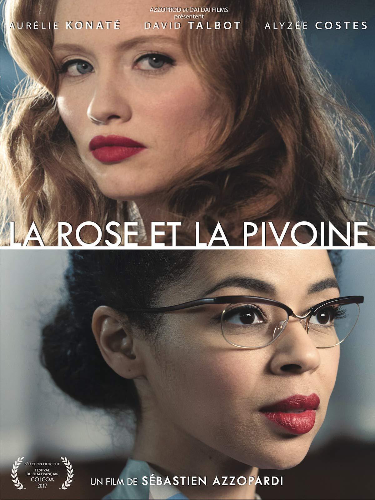 Rose & Peony, A War of Flowers (La Rose et la Pivoine) on Amazon Prime Video UK