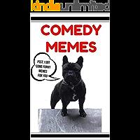 Comedy Memes: Dank Memes, Jokes, Funny Memes Books