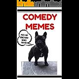 Dank Memes, Jokes, Funny Memes Books (English Edition)