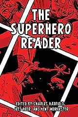 The Superhero Reader Paperback
