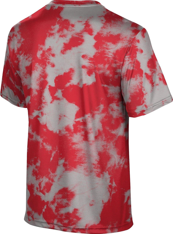 Grunge ProSphere Boston University Mens Performance T-Shirt