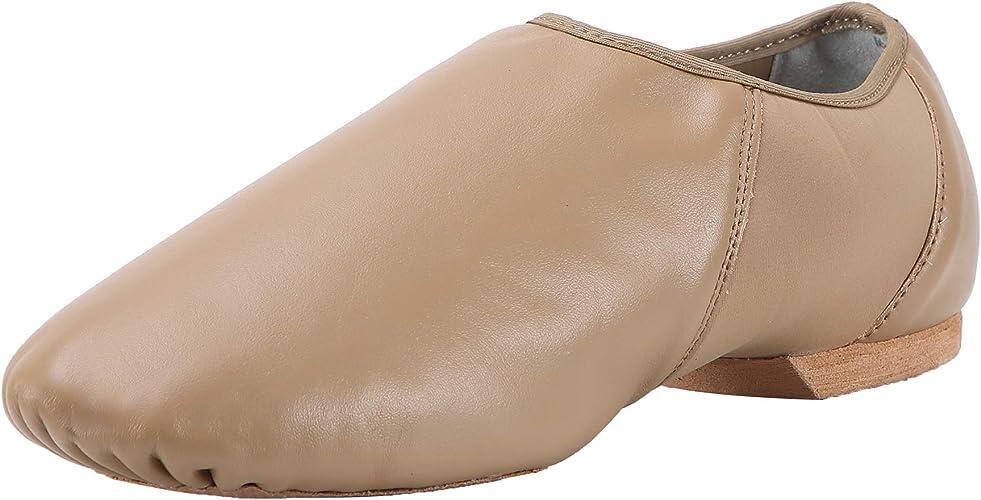 zapatillas de jazz