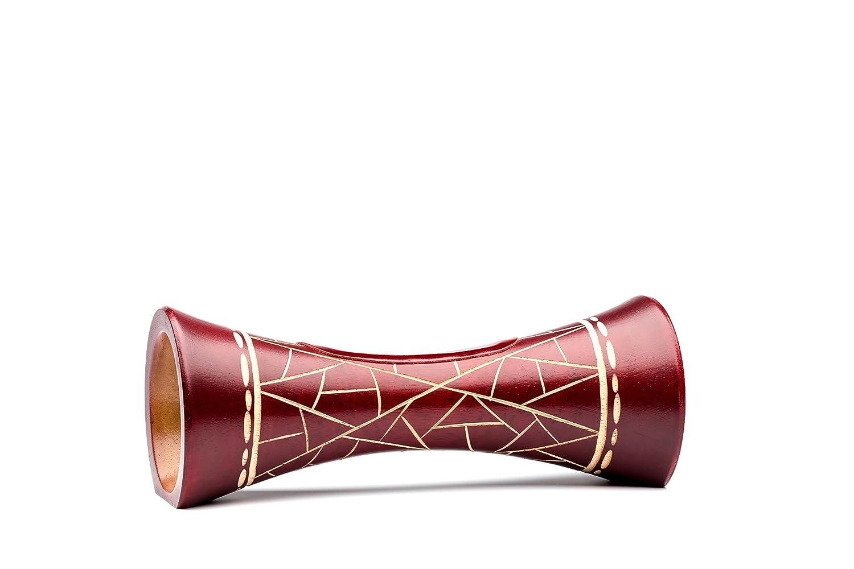 Mangobeat Dark Brown NOTE 14 Natural Wood Speaker /& Cell Phone Amplifier