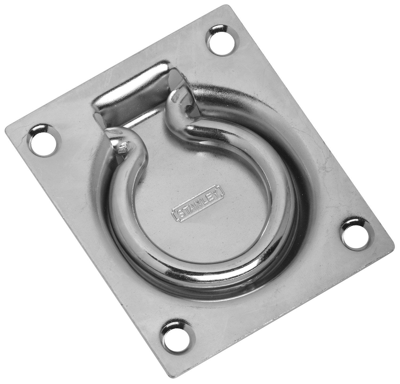 Amazon.com: Stanley Hardware 76 3865 Pull Flush Trap Door: STANLEY  HARDWARE: Home Improvement