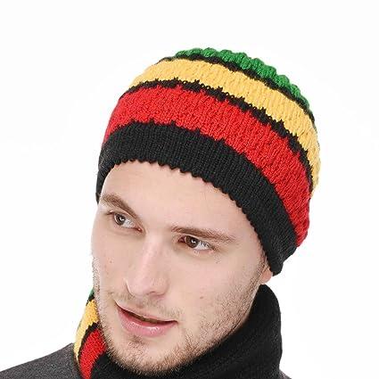 94ee6be86b3 VR Designers Trendy Handmade Soft Multicolor Cap (R-Multicolor)  Amazon.in   Sports