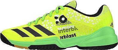 adidas Counterblast Falcon J, Chaussures de Handball garçon