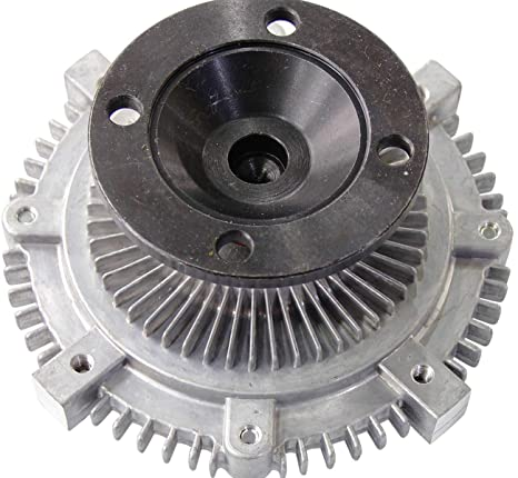 Amazon.com: TOPAZ 2677 Engine Cooling Fan Clutch for Lexus LS400 LX470 Toyota Tundra Land Cruiser 4.0L 4.7L V8: Automotive