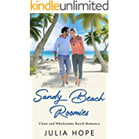 Sandy Beach Roomies (Book 1): A New Lease in Life