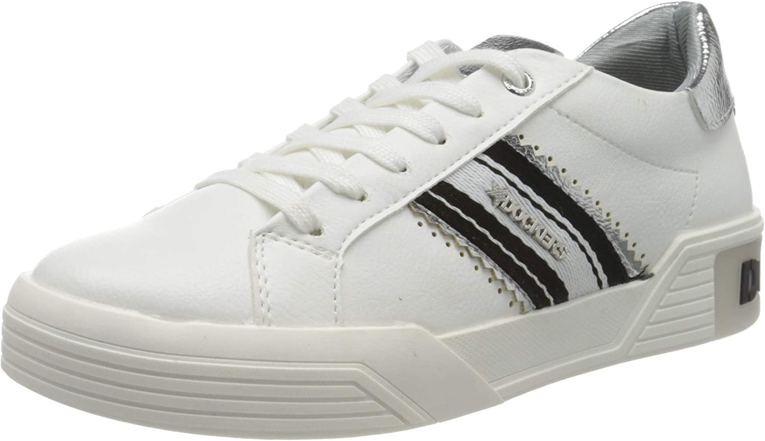 Dockers by Gerli Sneakers We OFFer at cheap prices Popular product Women's Low-Top