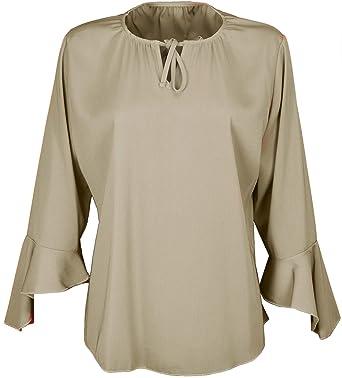 811dc6e1c27 Sonia Fashions Womens Plus Size Tops Size 16 To 26  Amazon.co.uk  Clothing