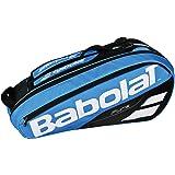 Babolat(バボラ) テニス ラケットバッグ ラケットホルダーX6 ラケット6本収納可