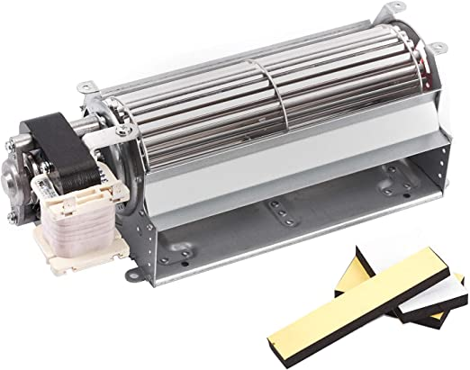 Bbq Element Gz550 Gz552 Ep62 1 Replacement Fireplace Blower For