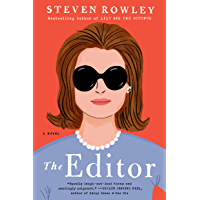 The Editor book cover
