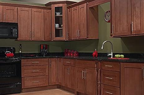 sturbridge collection jsi 10x10 kitchen cabinets kitchen furniture decorating amazon com  sturbridge collection jsi 10x10 kitchen cabinets      rh   amazon com